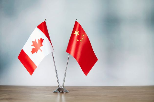 La Chine confirme l'arrestation d'un Canadien dans une affaire de