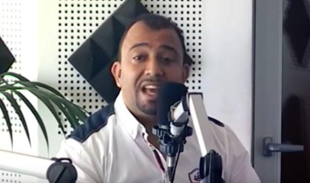 Les propos sexistes de Adil El Omari lui ont valu une sanction de la