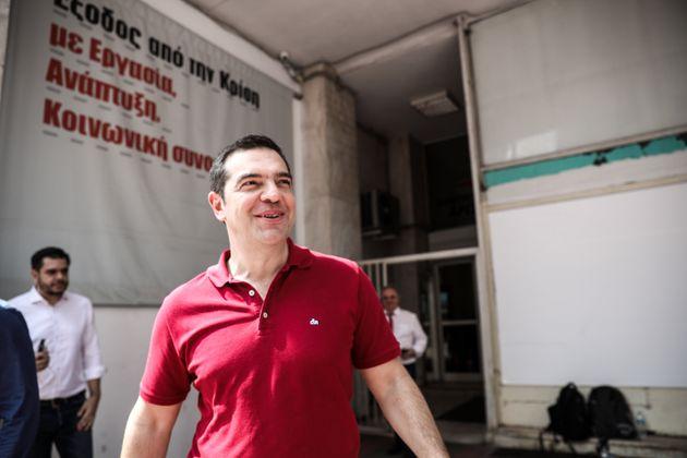 ΣΥΡΙΖΑ: Ανασυγκρότηση χωρίς θερινό