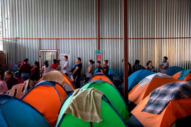 ΗΠΑ: Τέλος στο άσυλο των μεταναστών από το