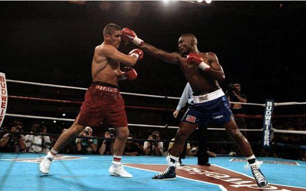 Muere atropellado el boxeador Pernell Whitaker, histórico rival de Poli