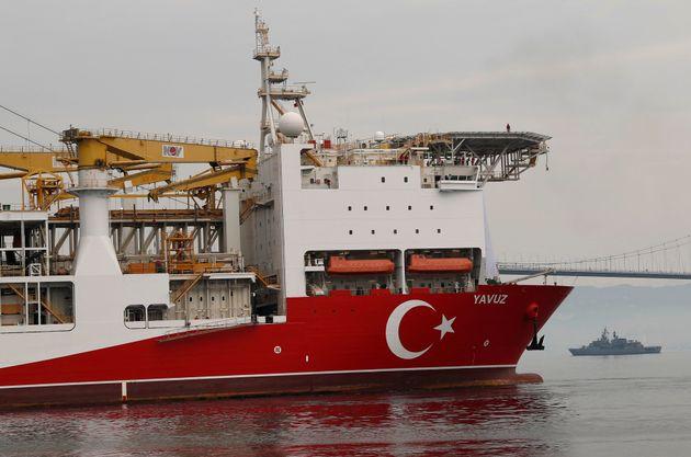 Δένδιας: «Ομόθυμη τοποθέτηση των ευρωπαίων υπουργών κατά της τουρκικής