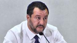 Salvini sul caso Savoini: