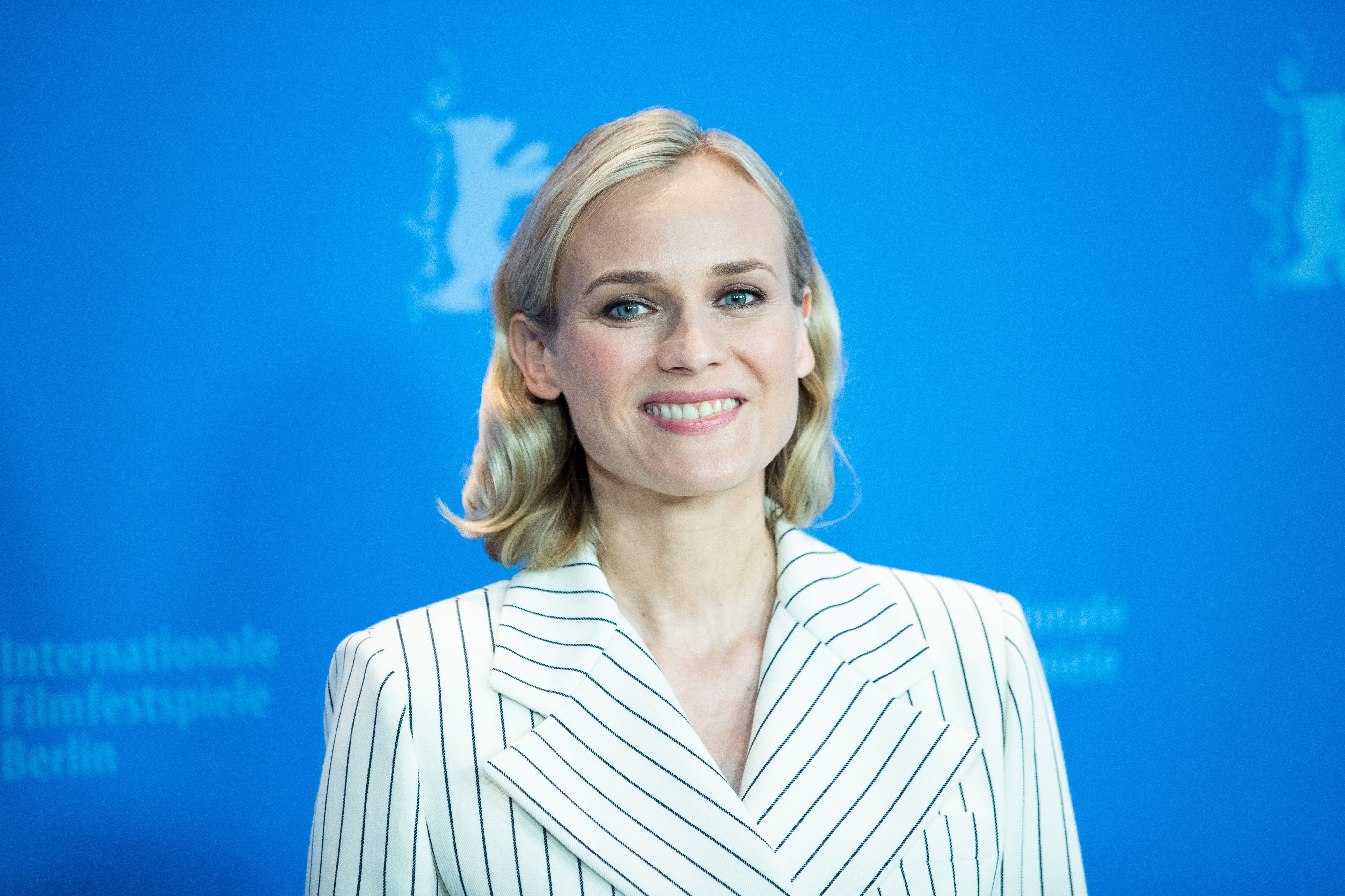 12 Candid Quotes About Motherhood From Diane Kruger