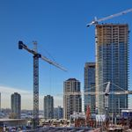 Toronto, Vancouver Now Among Canada's Weakest Housing