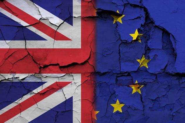 Brexit, è giunta