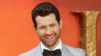 """LONDON, ENGLAND - JULY 14:  Billy Eichner ttends """"The Lion King"""" European Premiere at Leicester Square on July 14, 2019 in London, England. (Photo by Chris Jackson/Getty Images)"""