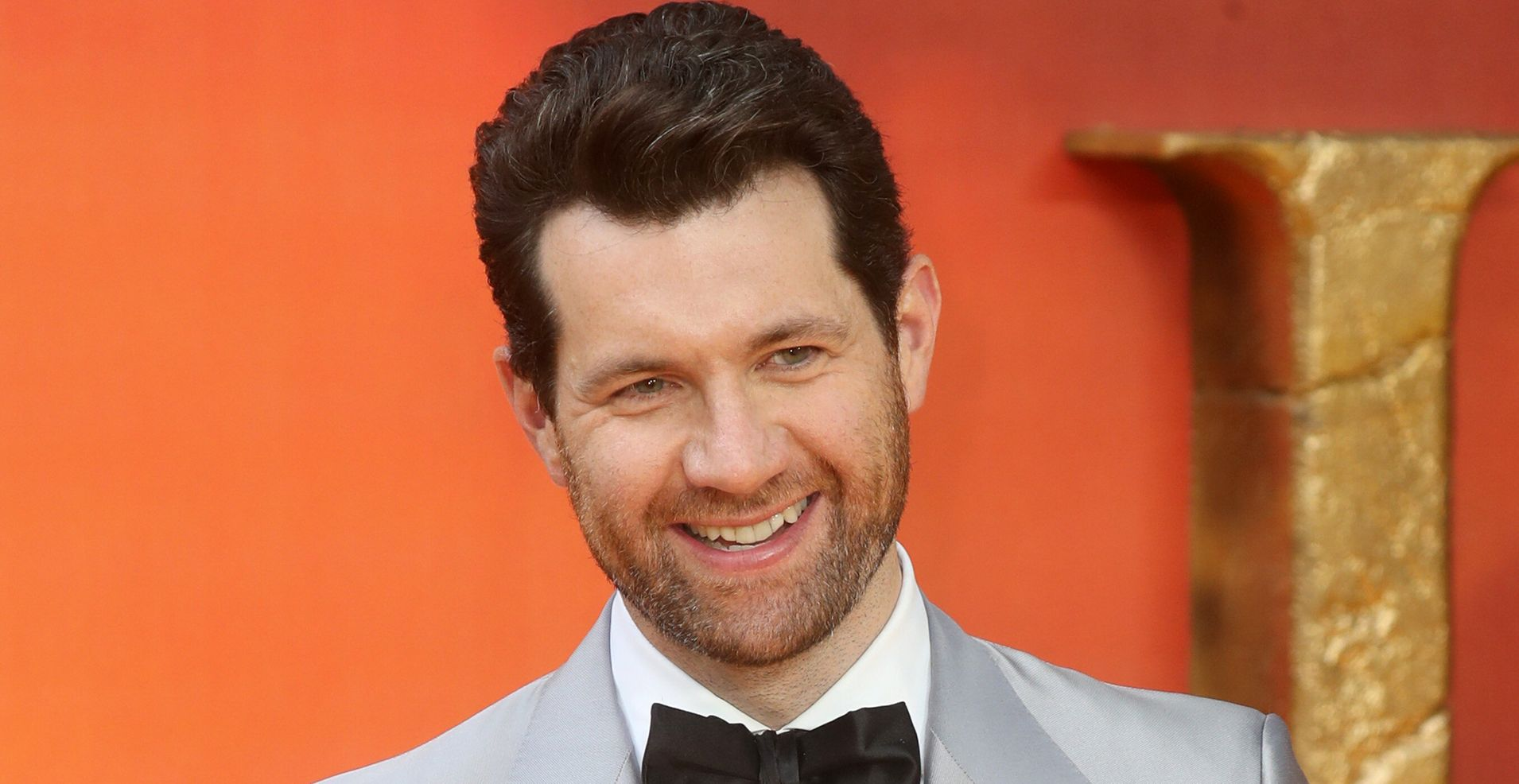 Westlake Legal Group 5d2ca1393b00003900dac6ea Billy Eichner Wants To See LGBTQ People 'That Are Not A Mystery' In Family Films