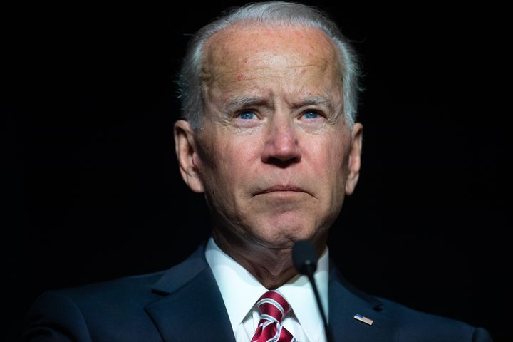 Joe Biden Likens 'Medicare For All' To GOP Obamacare Repeal