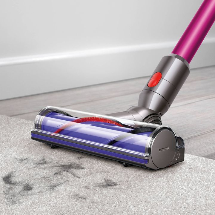 "The <strong><a href=""https://fave.co/2lwhJDJ"" target=""_blank"" rel=""noopener noreferrer"">Dyson V7 vacuum is cheapest at Walmart</a></strong> right now."