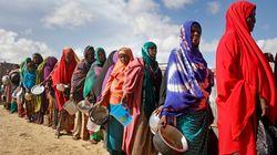 Y subiendo: más de 820 millones de personas pasan hambre en el mundo, según la