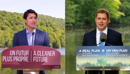 Climate Change Will Be A Top Issue In 2019 Election, Poll
