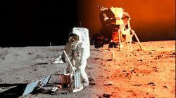 DOSSIER - Quel avenir dans l'espace pour l'humanité en