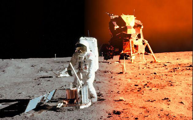 Il y a 50 ans, l'homme marchait sur la Lune. Dans 50 ans, marchera-t-il sur Mars