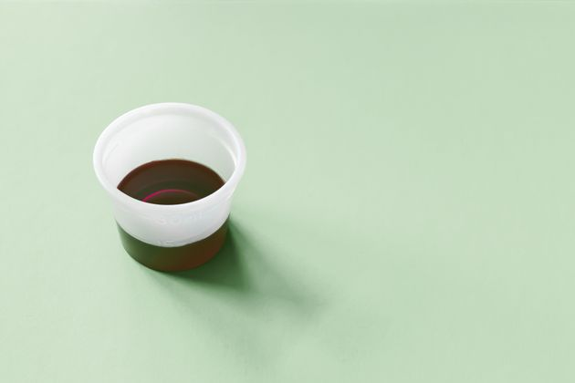 What You Should Know Before Taking Cold Medicine To Help