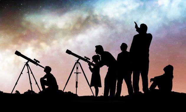 EXCLUSIF - Comment les Français imaginent l'espace dans 50