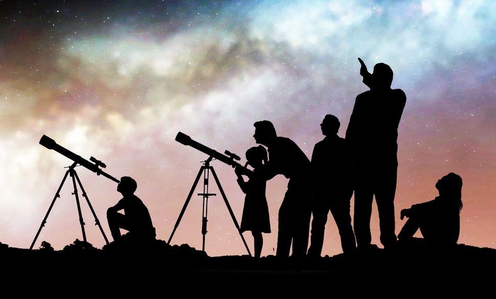 DOSSIER - Quel avenir pour l'humanité dans l'espace en