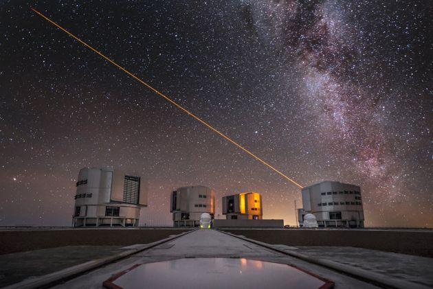 En 2069, aura-t-on enfin trouvé une vie extraterrestre (et