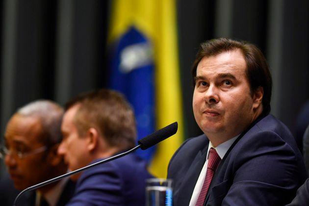 Avalizada por Rodrigo Maia, a reforma tributária será discutida em comissão especial...