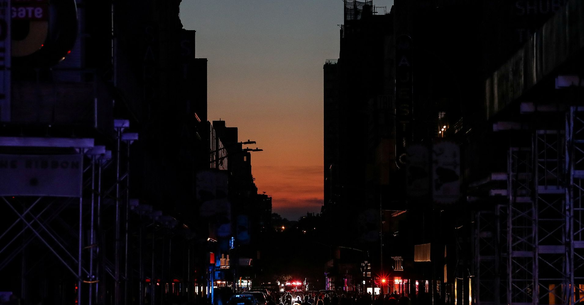 Westlake Legal Group 5d2cd0ad3b00003900dac73b New York City Could Be Headed For Another Blackout As Heat Wave Looms