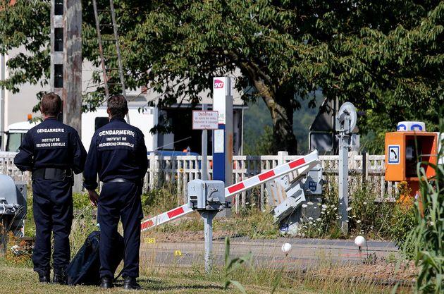 Accident mortel de la Marne: la barrière était