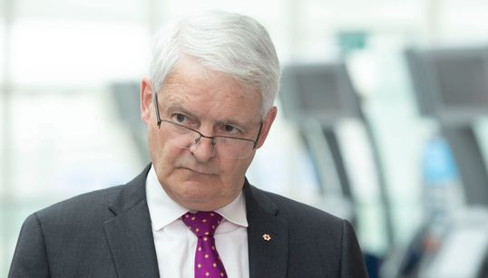 Marc Garneau Says Airlines' Move Against New Passenger Rights Surprised