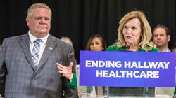 Ontario Minister Walks Back Ford's Promise On Hospital