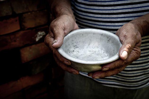 ΟΗΕ: 821 εκατομμύρια άνθρωποι παγκοσμίως υποφέρουν από