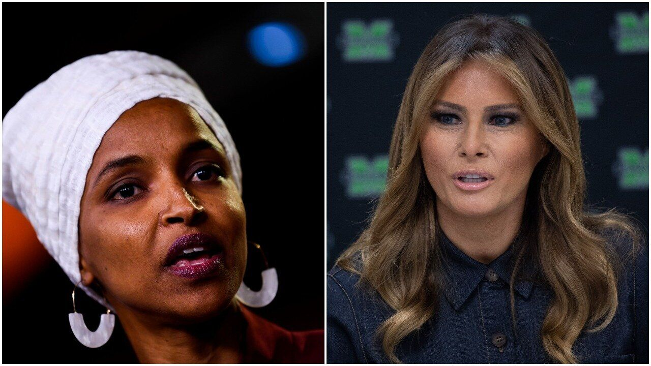 Rep. Ilhan Omar Has Been A ...
