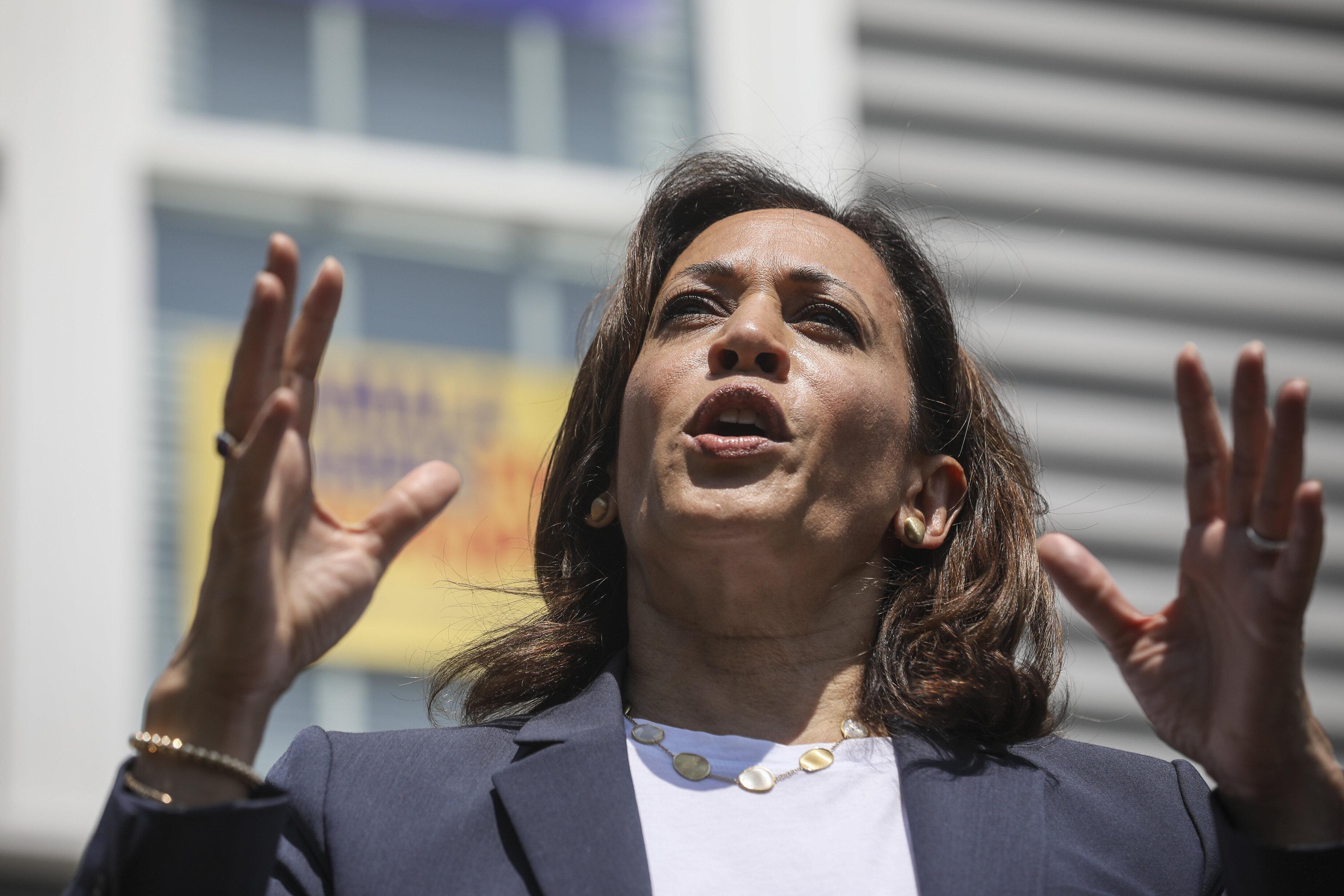 Kamala Harris Plans To Force Drugmakers ...