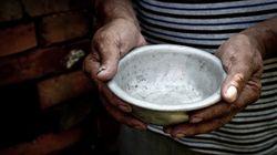 La faim s'étend dans le monde pour la 3e année