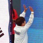 이 국가대표 다이빙 선수가 KOREA 유니폼 못 입은
