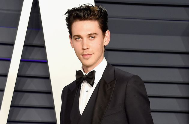 Austin Butler, ici le 24 février à la soirée Vanity Fair des Oscars, va incarner...