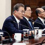 「重大な挑戦だ」韓国・文在寅大統領、輸出規制で日本を非難