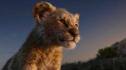 «Le Roi lion»: visuellement époustouflant,