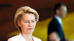 Ψηφίζει το Ευρωπαϊκό Κοινοβούλιο για την τοποθέτηση της φον ντερ Λάιεν στην προεδρία της