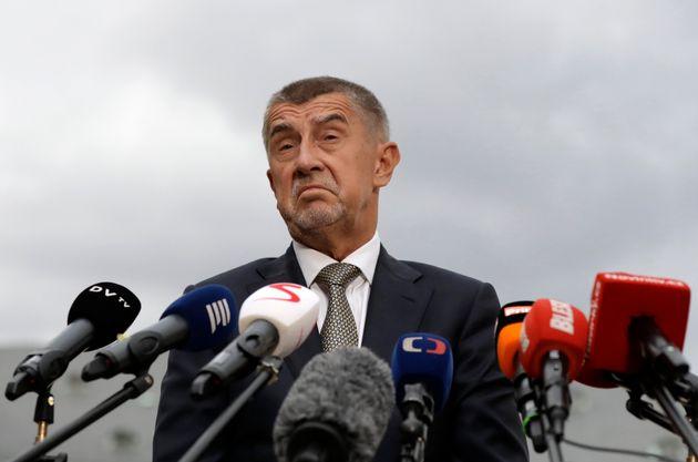Πολιτική κρίση στην Τσεχία - Απειλείται με διάλυση η