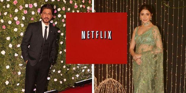 Anushka Sharma's 'Mai', SRK's 'Betaal' And 'Masaba Masaba': Netflix India Announces 5 New