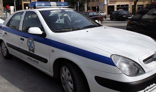 Θεσσαλονίκη: Ληστές άρπαξαν δύο χρηματοκιβώτια από δύο επιχειρήσεις μέσα σε μια
