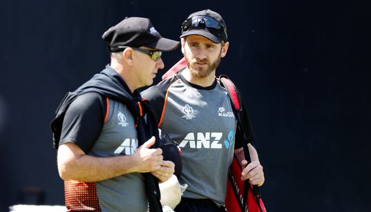 Review ICC Rules, Says New Zealand Coach After World Cup