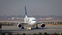 Pakistan Opens Airspace To Civil Aviation Months After Pulwama