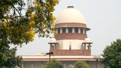 Karnataka MLAs Tell Supreme Court Their Resignations 'Have To Be