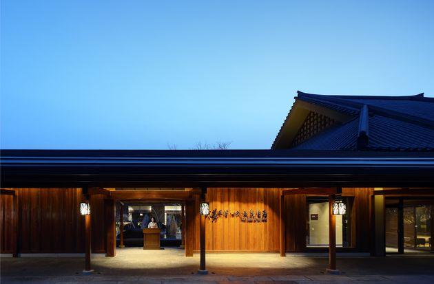 湯景沢日式温泉ホテル