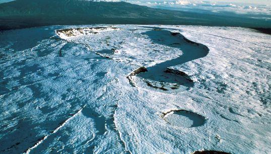 Ποιο είναι (πλέον) το μεγαλύτερο ηφαίστειο στον