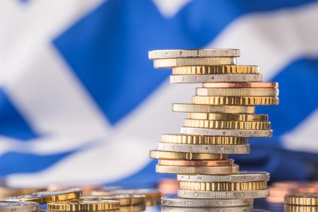 Η Ελλάδα βγήκε στις αγορές με 7ετες ομόλογο - Ισχυρή ζήτηση από μακρορχρόνιους