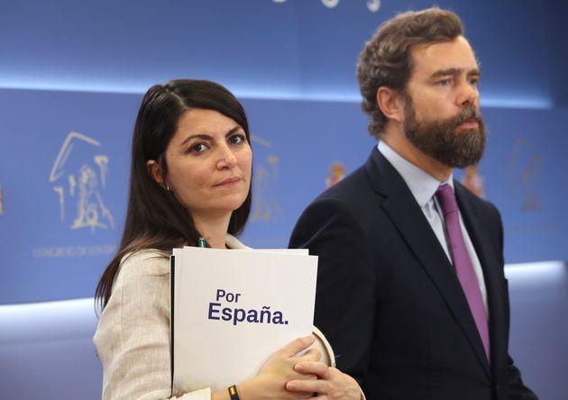 La populista petición de Vox tras conocerse el caso de un chaval condenado tras ayudar a una mujer