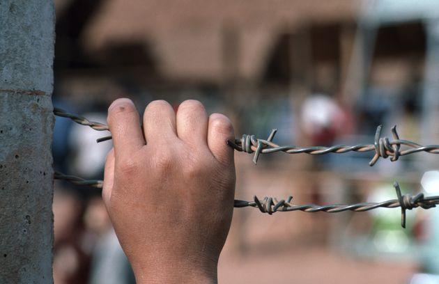 Rifugiati, ai confini