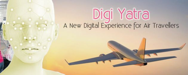 The Privacy Cost Of Digi Yatra's Seamless Travel