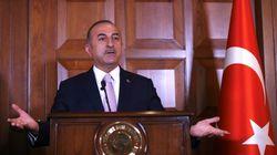 Τσαβούσογλου: Δεν παίρνουμε τις κυρώσεις της ΕΕ στα σοβαρά. Στέλνουμε και άλλο