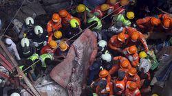 Will Take Action Against Those Responsible For Mumbai Building Collapse: Maharashtra Housing